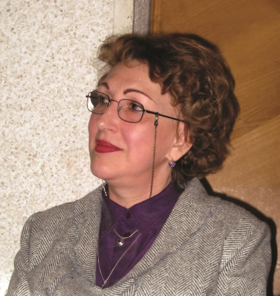 Eugenia Dima